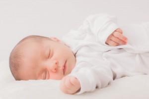 4月生まれ ベビー