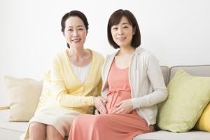 高齢出産のメリット