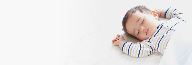 5月生まれ ベビー