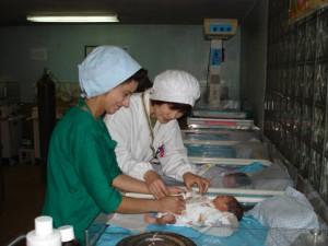 産科専門病院