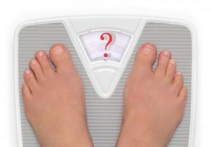 妊娠前の体形によって 体重管理