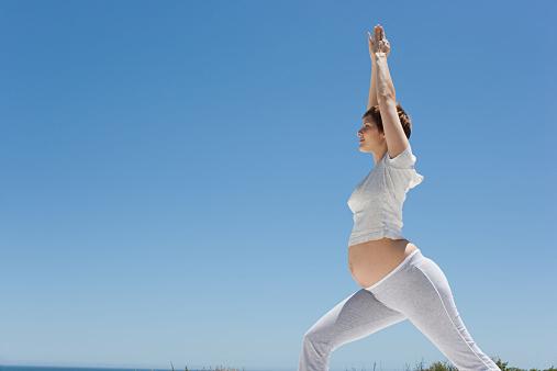 正しい姿勢と適度な運動でマイナートラブルを回避!
