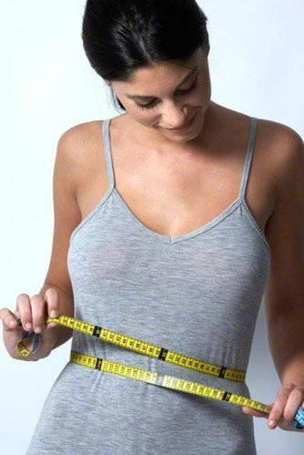 食べ過ぎは一気太りの原因に